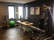 Oyenshof-behandelkamer