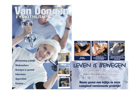 vandongenmagazine